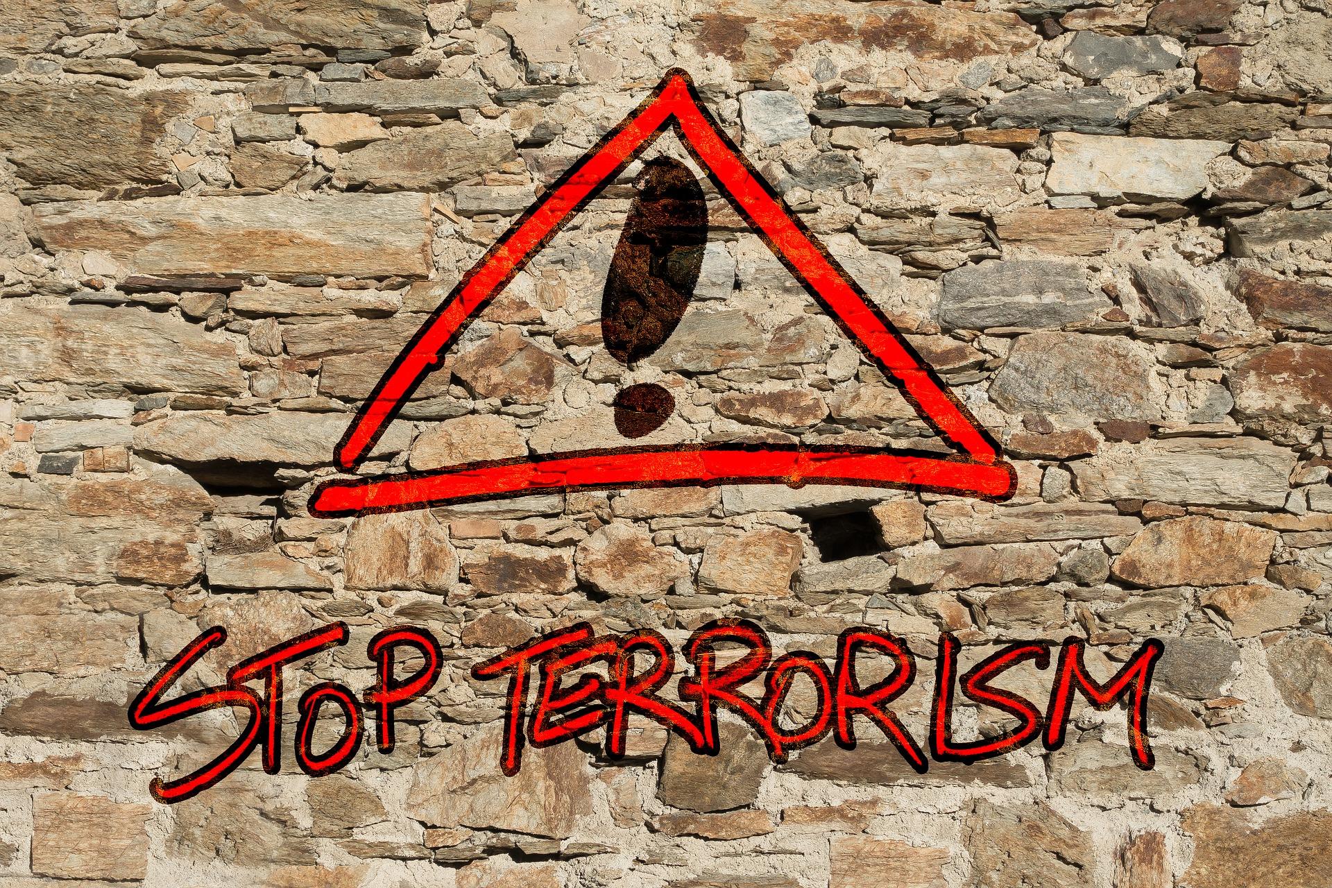 Terrorism Threat | Life Insurance is #Necessary